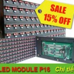 KM-LED-MODULE-P16-ATPRO