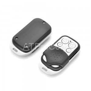 Wireless-4-Button-RF-Duplicating-RF-Remote-Control