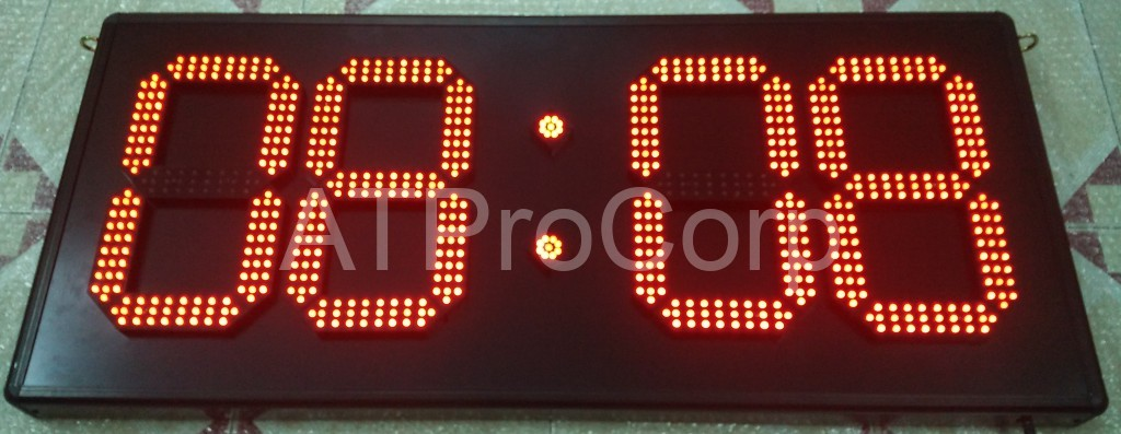 dong ho 4 so led module 1